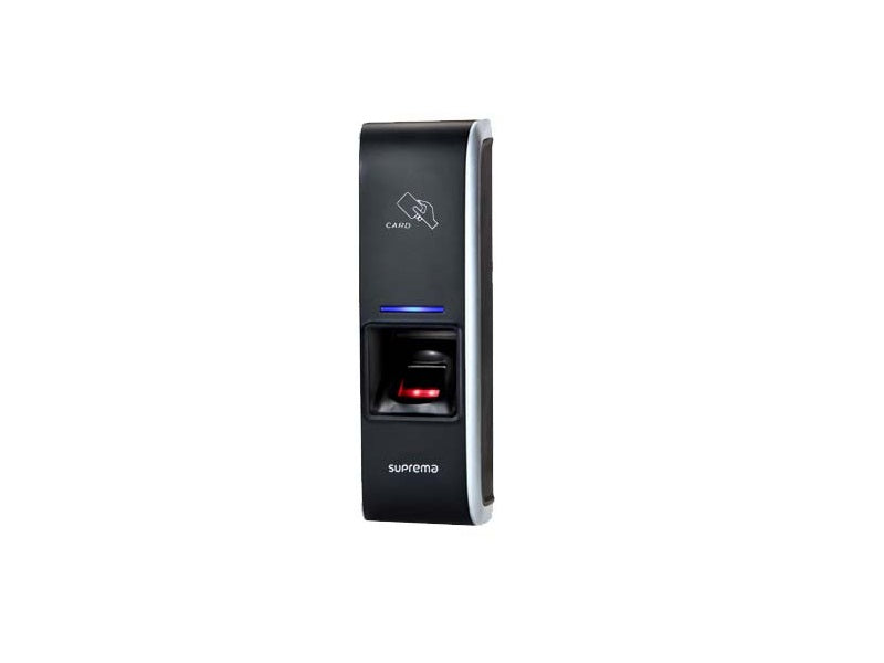 IP Based Fi­ngerprint Access Control - BioEntry Plus  BEPL-OC 1009