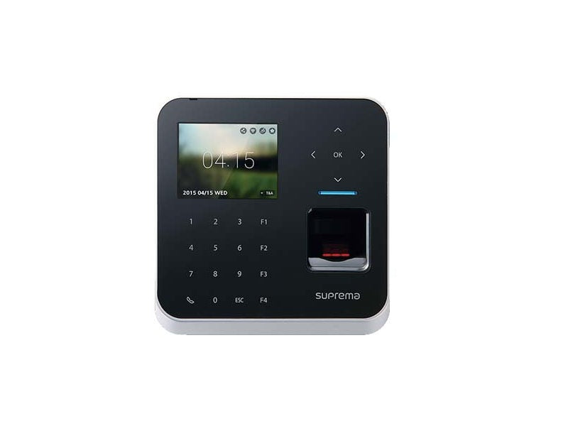 Fingerprint Access Control - BioStation 2 1009