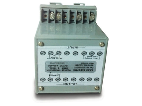Voltage Transducer CE-0102VT