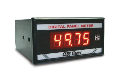 Digital Frequency Meter	CE-500F 99.99Hz 1028