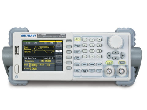 DDS Function Generator	DDS-1005