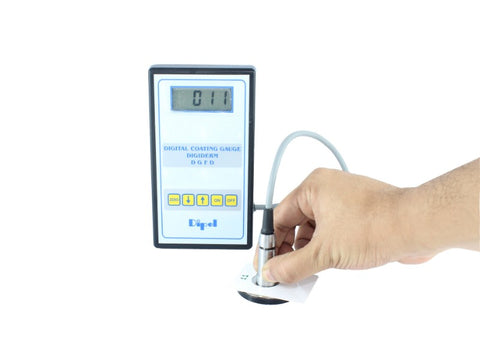 Digital Coating Thickness Gauge – DGFD