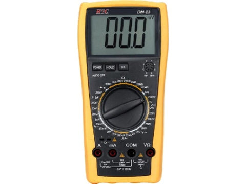 Digital Multimeter DM-23 - 1056
