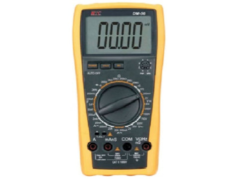 Digital Multimeter DM-56 - 1056