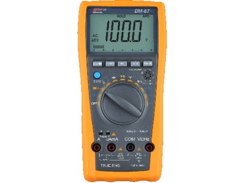 Digital Multimeter DM-87 - 1056