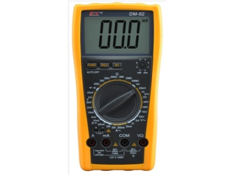 Digital Multimeter  DM - 92 - 1056