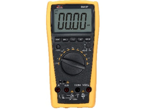 Digital Multimeter DM-97 - 1056