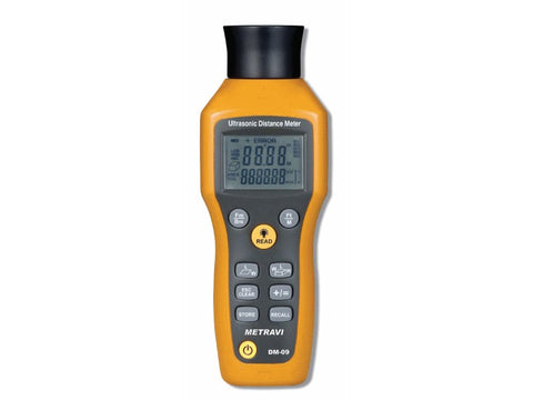 Digital Distance Meter DM-09