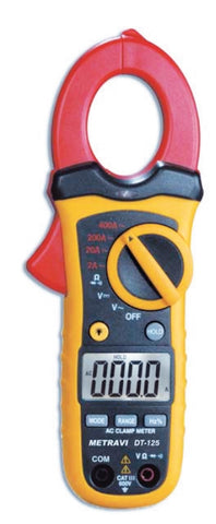 Digital  Clamp  Meter DT125
