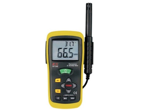 Humidity & Temp. Meter  HT - 306 - 1056
