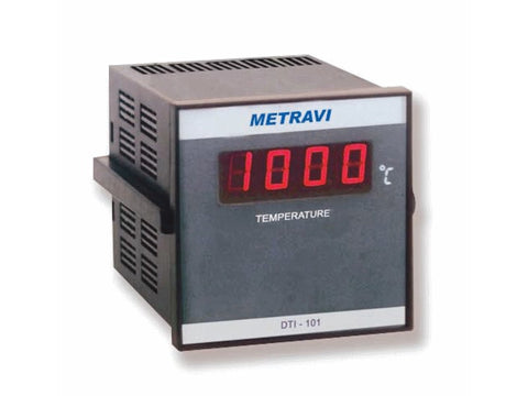 Digital Temperature Indicator  DTI-101
