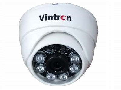 IR Dome Camera  VIN-AHD-A17-10ID-AR-6 1052