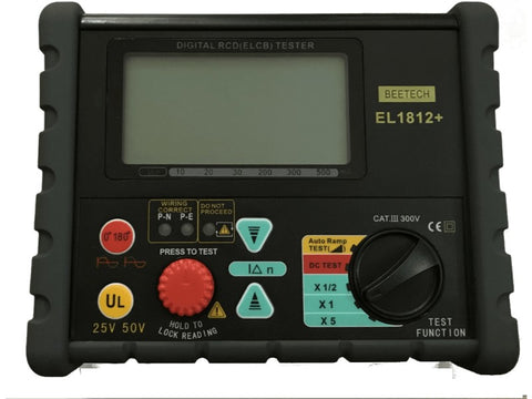 Digital ECLB Tester 1812EL+    1056