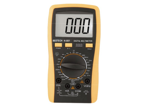 Digital Multimeter H-801- 1056