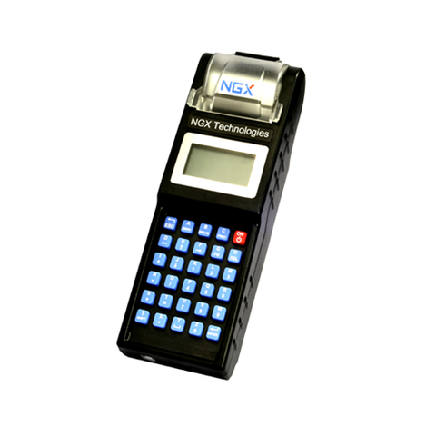 Handheld Ticketing Machine (HTM210)