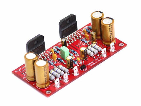 Premium 120watts LM3886 Parallel Amplifier