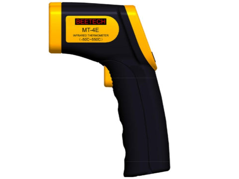 Digital Infrared Thermometer MT-4E - 1056