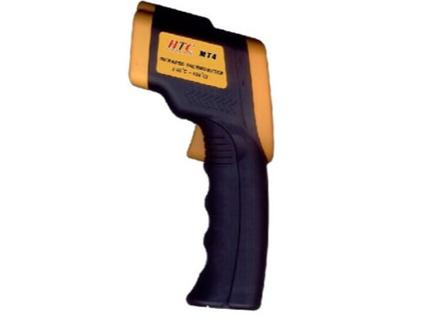 Infrared Thermometer  MT-4 $ MT - 6- 1056