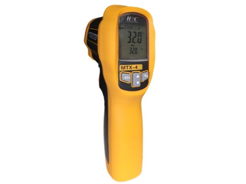 Infrared Thermometer  MTX - 4 - 1056