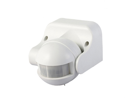 PIR Motion Sensor Switch Wall Mounted-BT31W 1011