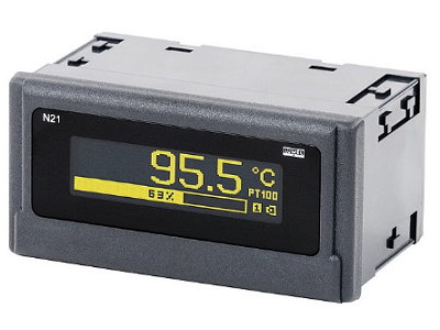 Digital Meter with OLED Display  - N21 - 1038