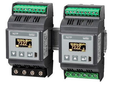Network Parameter Digital Meter -N27P