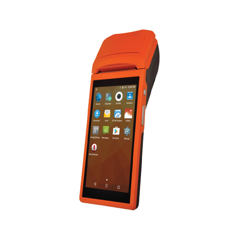 Android Mobile Handheld POS (NIX) -1031