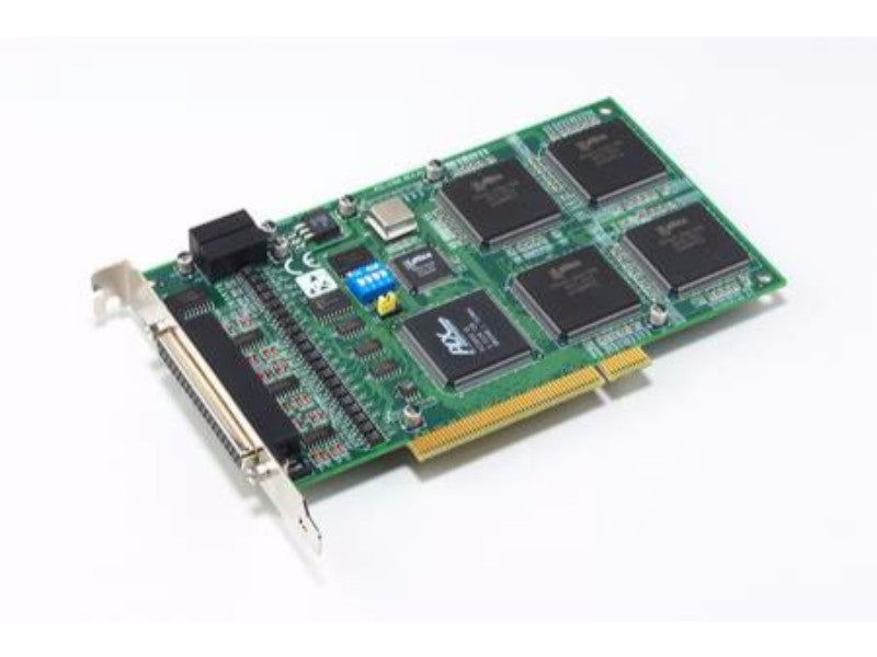 4-axis Quadrature Encoder and 4-ch Counter Universal PCI Card PCI-1784U - 1002