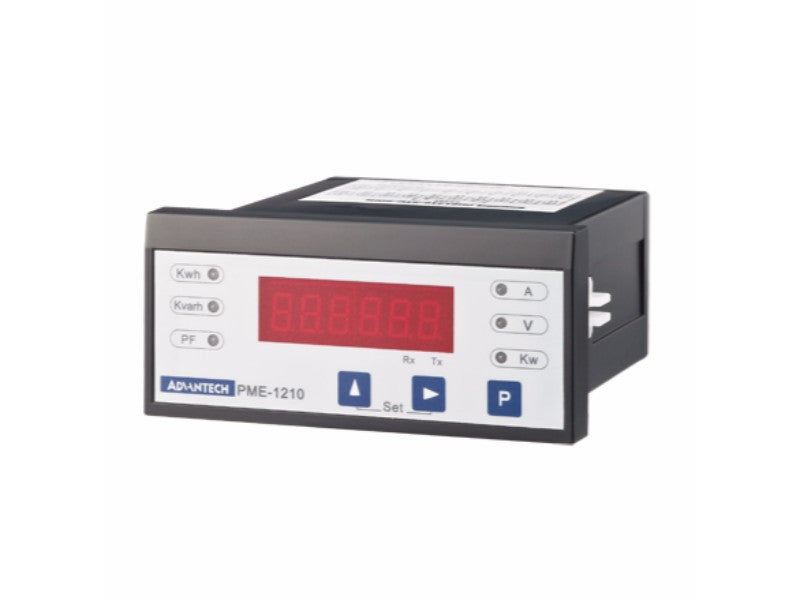 1-phase Multifunction Power Meter PME-1210 -1002