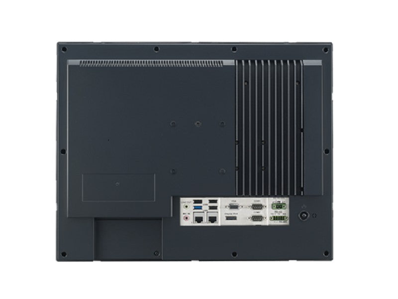 "17"" Fanless Panel PC with Intel Atom E3845 Processor - PPC 3170 -1002"