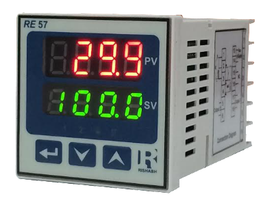 PID Controllers-RE57, RE77 & RE96 1038