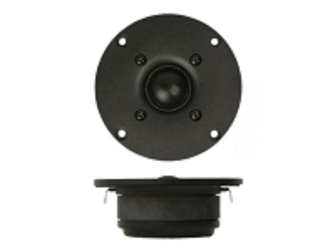 SB Acoustics SB26STC-C000-4 1'' Soft Dome Tweeter - 4Ω - 1017
