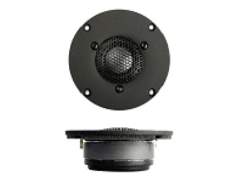 SB Acoustics SB29BAC-C000-4 29mm Beryllium dome tweeter - 4Ω - 1017