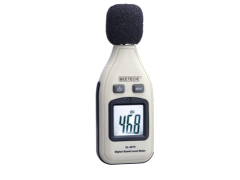 Mini Sound Level  Meter  SL-4010+  1056
