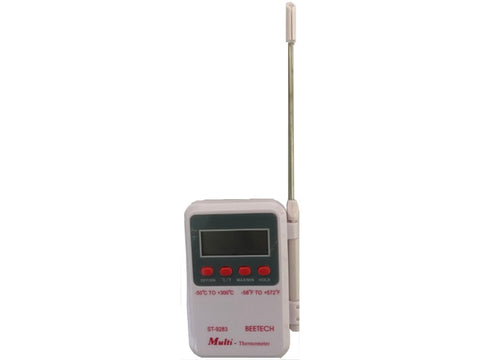 Digital Multistem Thermometer ST-9283 - 1056
