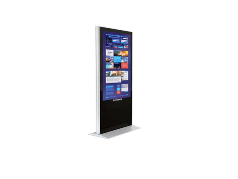 Interactive Touch Kiosk - Floor Mount - Size 47 inch 1044