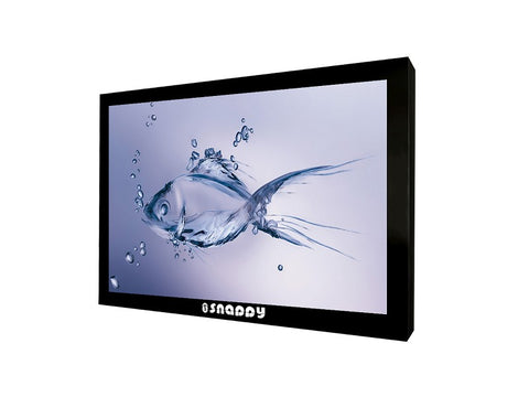 Advertisement Player - Wall Mount - Size 65 inch 1044