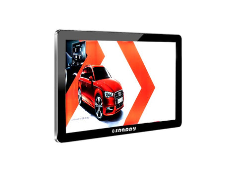 Advertisement Player - Wall Mount - Size 70 inch 1044
