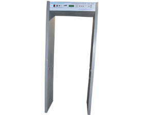 Walk Through  Metal  Detector - 9136SD