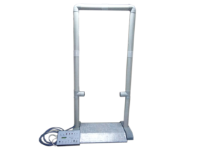 Portable Door Frame Metal Detector -  913SP  - 1047