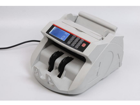 Currency Counter-LADA ECO LCD 1001