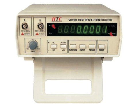 Frequency Counter VC - 3165 - 1056