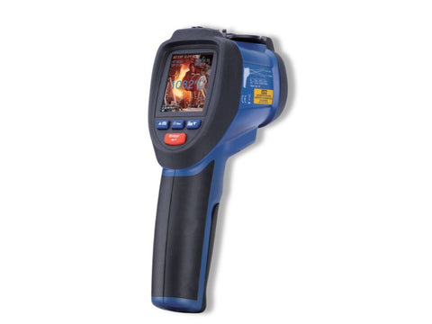 Video Infra Red Thermometer VIT-20