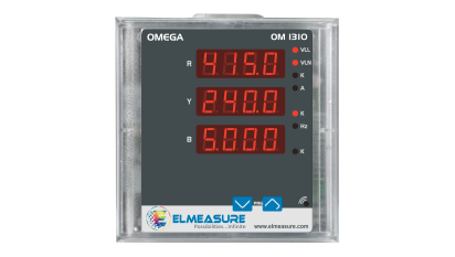 Frequency Meter- ALPHA Hz -1018