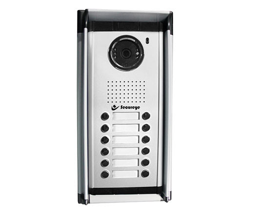 12 Button Outdoor Station -S-C-12P 1041