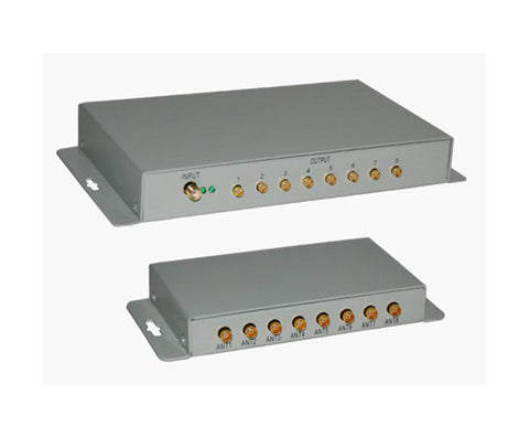 UHF RFID Intelligent Antenna Multiplexer-S-UF100-MT 1041