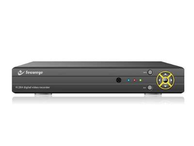 4 Channel Standalone DVR with 1 SATA S-1H4C-1080N 1041