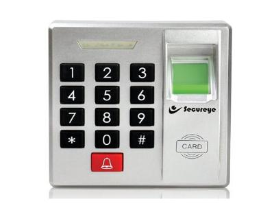 Fingerprint & RFID Card Reader