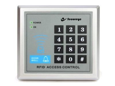 IC/Mifare/Smart RFID Single Door Controller-S-AC30-IC 1041