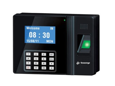 IP (Ethernet & USB) Fingerprint Biometric Device ( RFID / Password / Battery / Access Control )